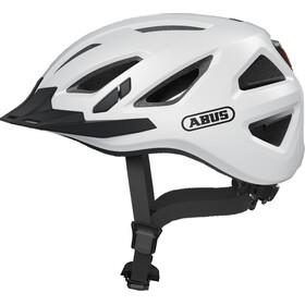 ABUS Urban-I 3.0 Helmet polar white